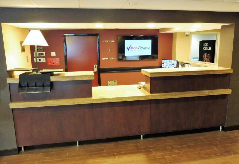 Hampton Inn Meriden - Wallingford - General - 0