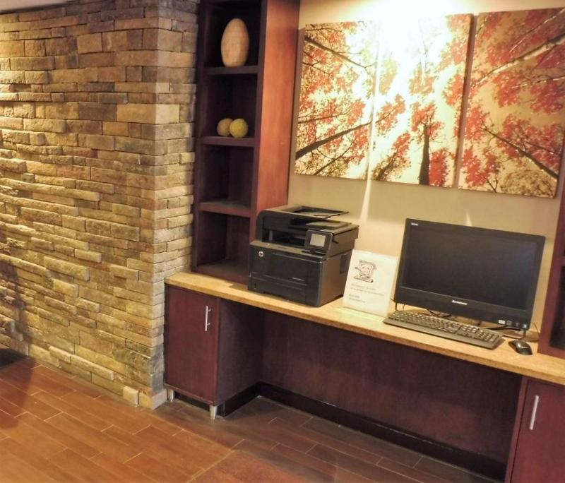 Hampton Inn Meriden - Wallingford - General - 6