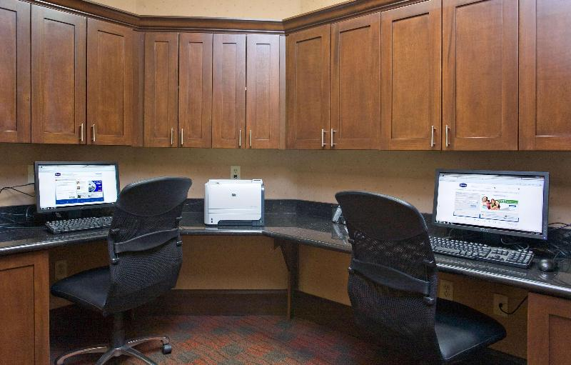Conferences Hampton Inn & Suites New Braunfels