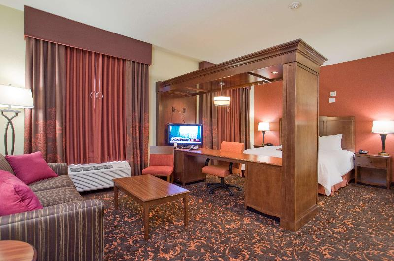 Room Hampton Inn & Suites New Braunfels