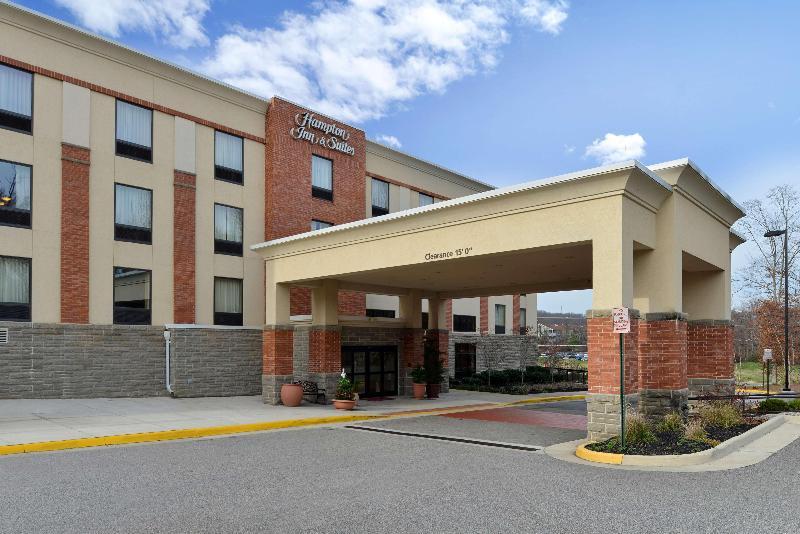 General view Hampton Inn & Suites Mt.