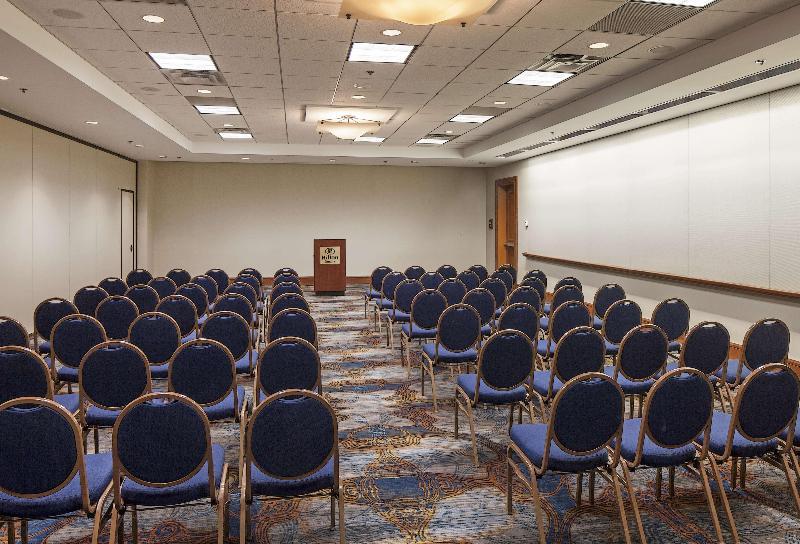 Conferences Hilton Omaha