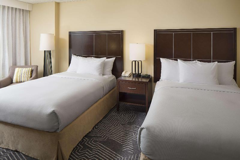 Room Doubletree By Hilton Hotel Los Angeles Commerce