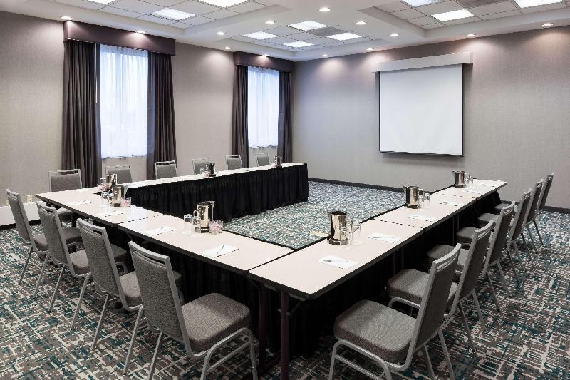 Conferences Hampton Inn & Suites Chicago North Shore Skokie