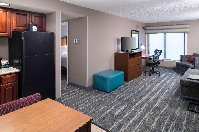 Room Hampton Inn & Suites Chicago North Shore Skokie