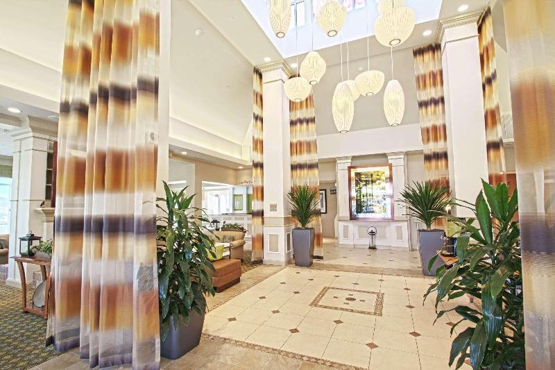 General view Hilton Garden Inn Lakewood