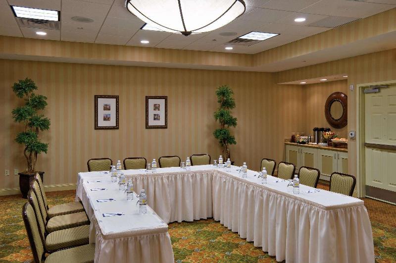 Conferences Hilton Garden Inn Lakewood