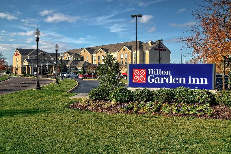 General view Hilton Garden Inn Memphis/southaven, Ms