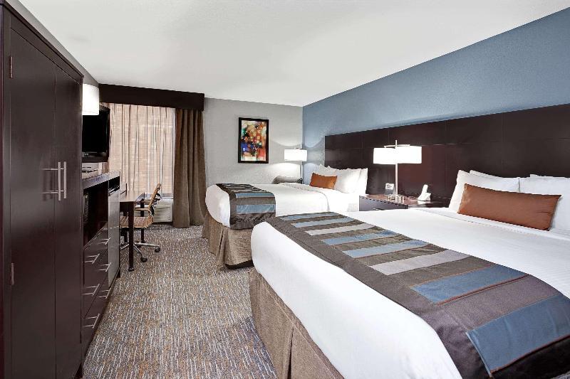 Room Wingate By Wyndham Richardson/dallas