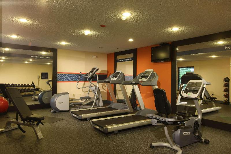Sports and Entertainment Hampton Inn Pennsville