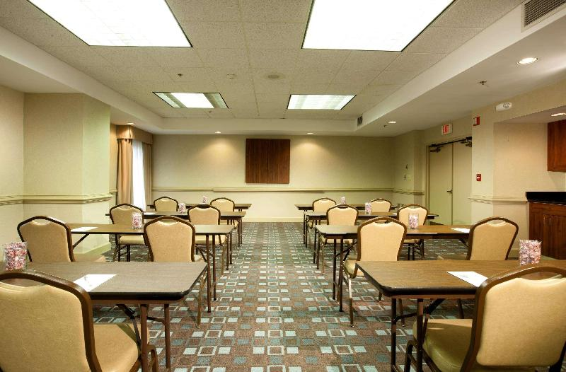 Conferences Hampton Inn Pennsville