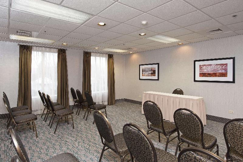 Conferences Hampton Inn & Suites Chicago Lincolnshire