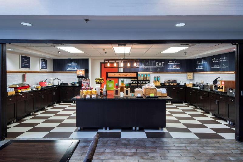 Restaurant Hampton Inn & Suites Chicago Lincolnshire