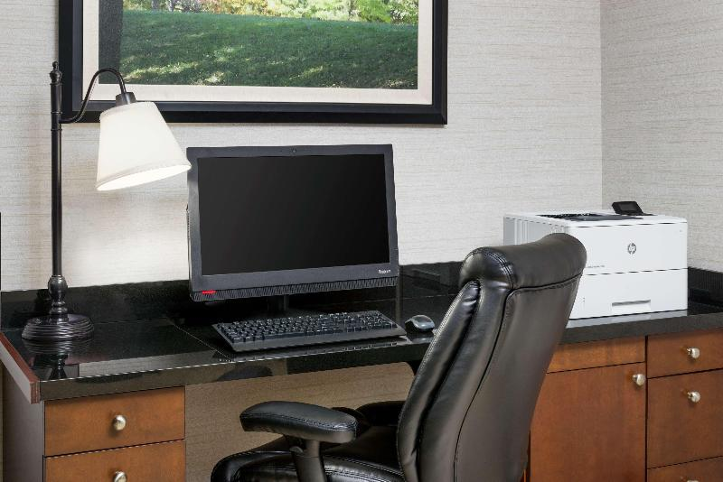 Conferences Hampton Inn & Suites National Harbor Alexandria