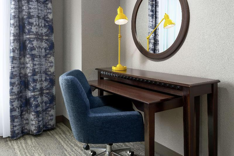 Room Hampton Inn & Suites National Harbor Alexandria