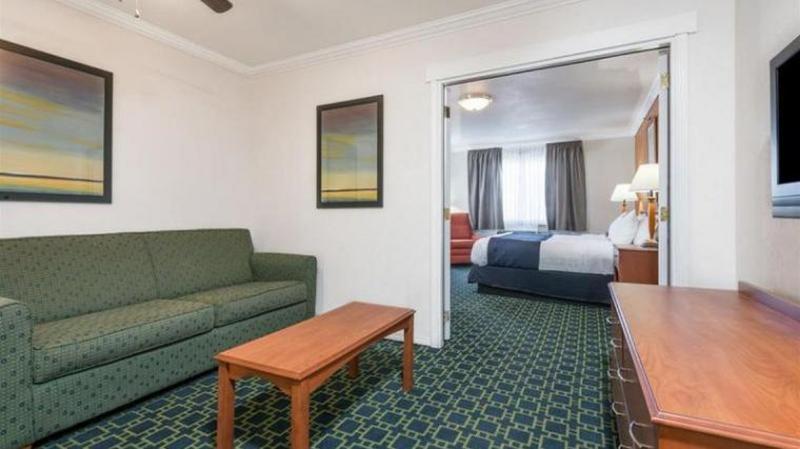 Room Fairfield Inn & Suites Santa Fe
