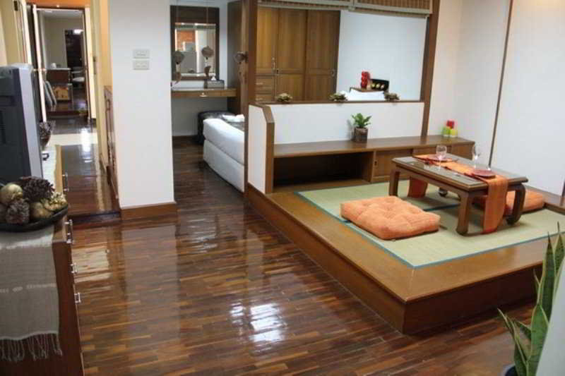 BS Court Boutique Residence - Room - 0