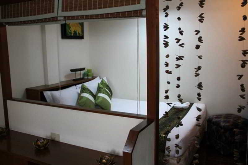 BS Court Boutique Residence - Room - 3