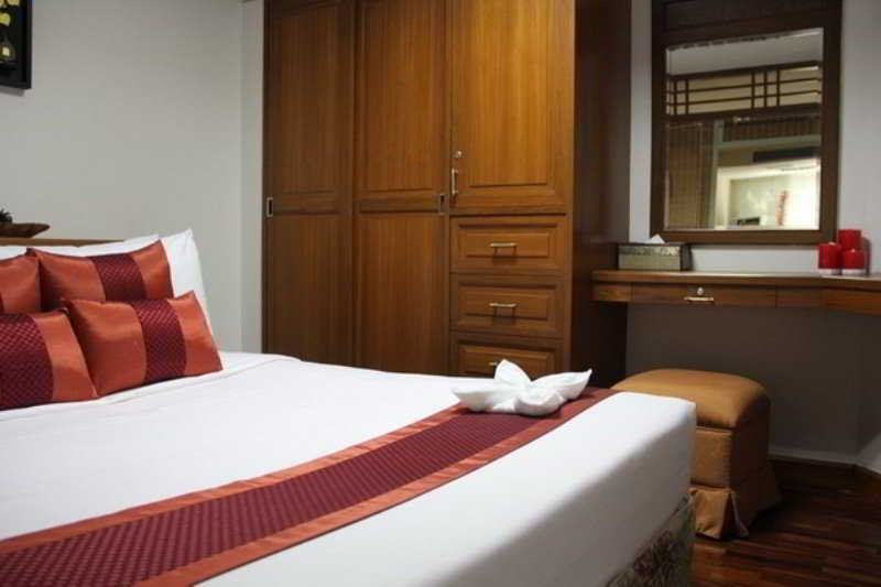 BS Court Boutique Residence - Room - 1