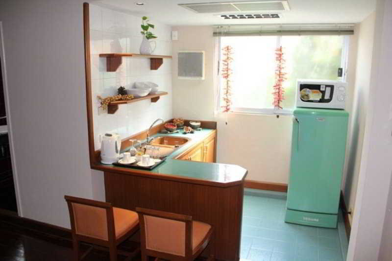 BS Court Boutique Residence - Room - 2