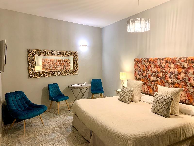 Room Adealba Merida