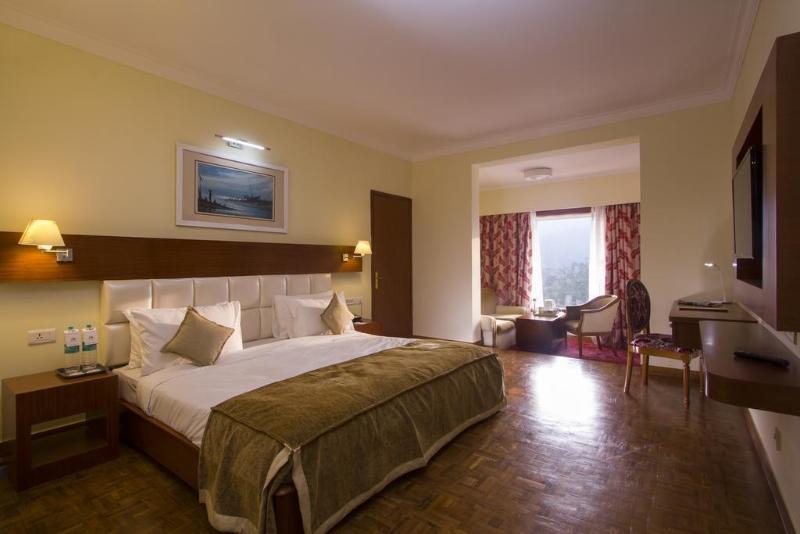 Holiday Inn Gem Park Ooty - Hotel - 2
