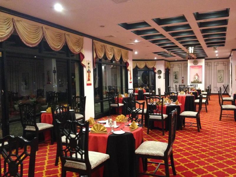 Holiday Inn Gem Park Ooty - Hotel - 1