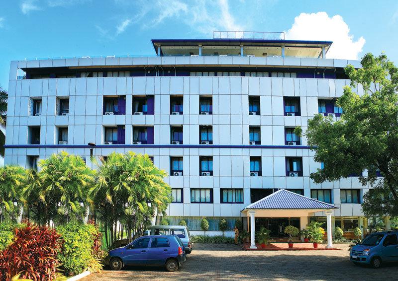 The Capital Trivandrum - Hotel - 2