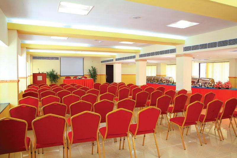 The Capital Trivandrum - Hotel - 4