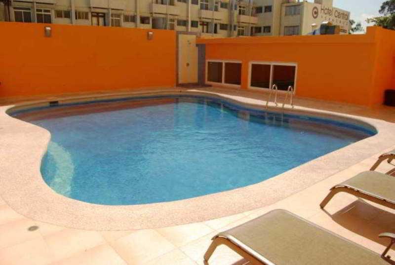 Pool Gran Via