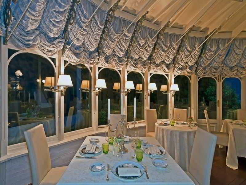 Restaurant Locanda L\'elisa