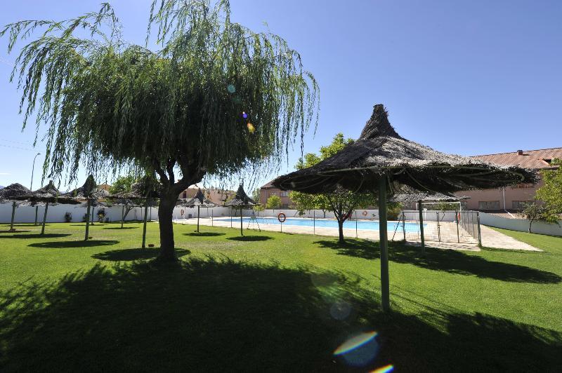 Pool Apartamentos Veladiez