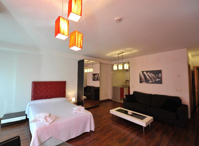Room Apartamentos Veladiez