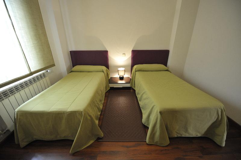 Apartment 2-mann-zimmer (Apartment Capacity 2)