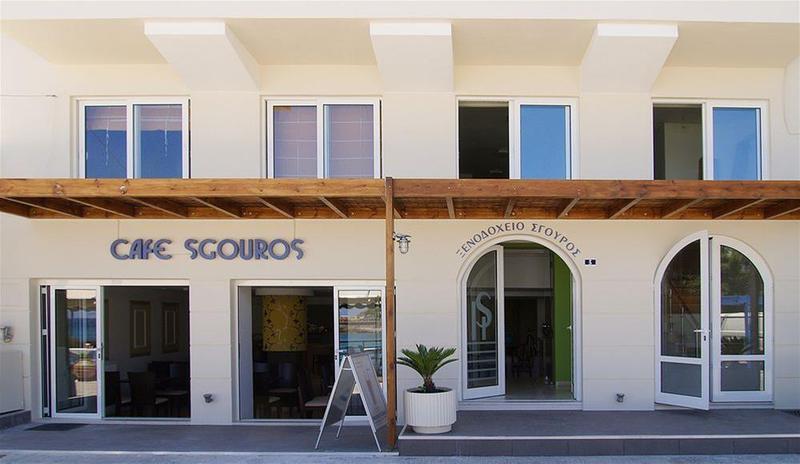 Sgouros - Hotel - 2