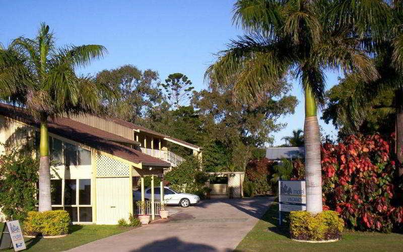 General view Iluka Motel
