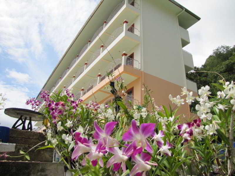 Neeraja Guesthouse - Hotel - 2