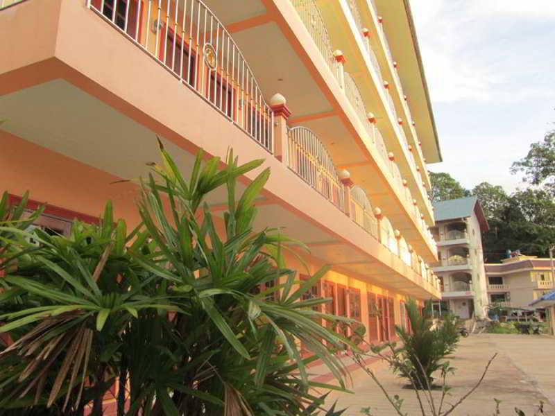 Neeraja Guesthouse - Hotel - 3