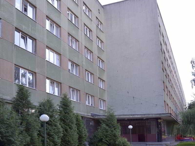 Hostel 8 Of Polytechnic University