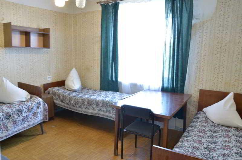 Room Hostel 2 Of Kmape