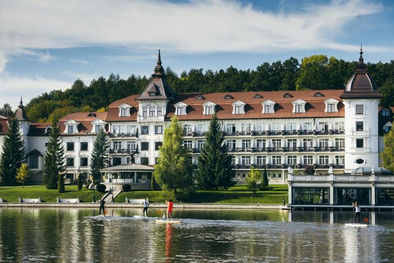 General view Edem Resort Medical & Spa