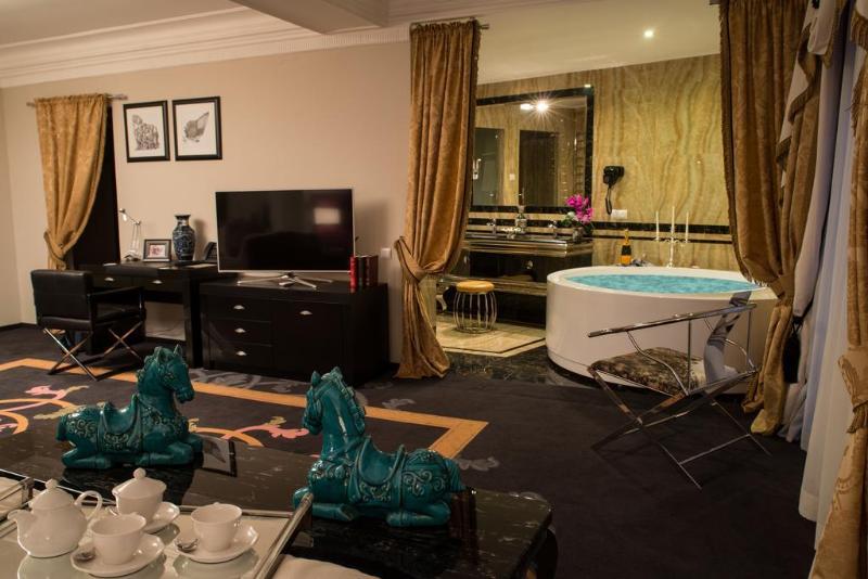 Room Edem Resort Medical & Spa