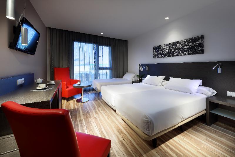 Fotos Hotel Eurostars Arenas De Pinto