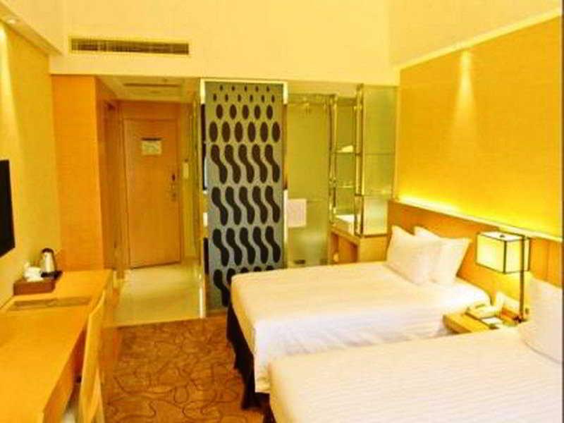 Room Smart Baiyun