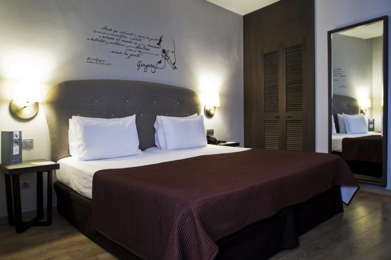 Fotos Hotel Eurostars Patios De Cordoba