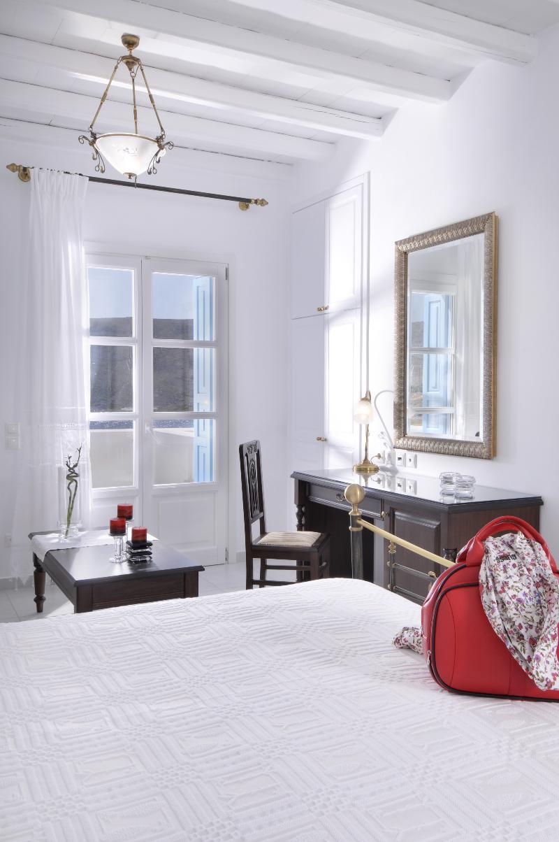 Melian Boutique - Room - 0