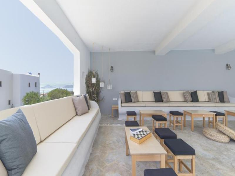 Semeli Hotel Naxos - Hotel - 3