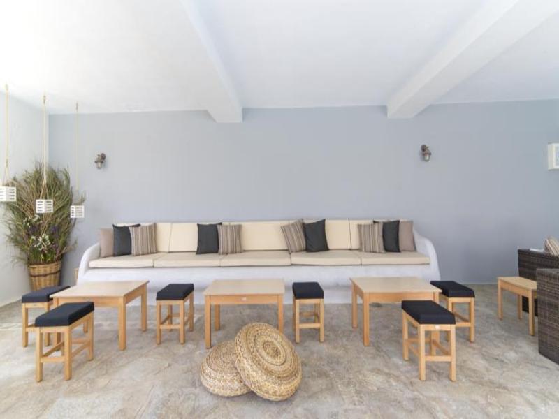 Semeli Hotel Naxos - Hotel - 4