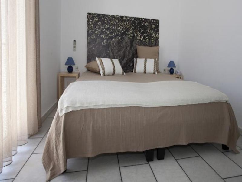 Semeli Hotel Naxos - Room - 5