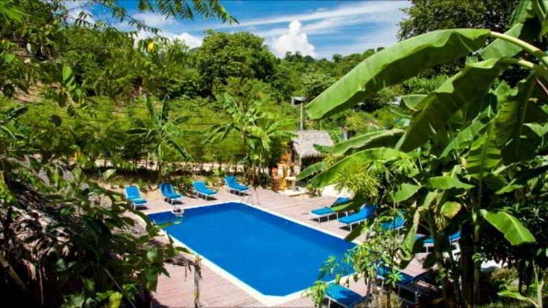 Bamboo Moutatin View Resort - Pool - 1